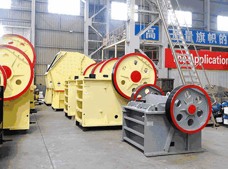Top Jaw Crushers Manufacturers In India